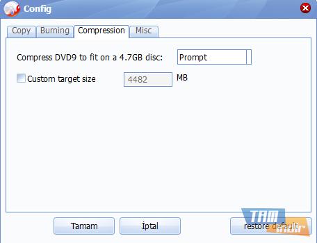 Magic DVD Copier Ekran Görüntüleri - 1