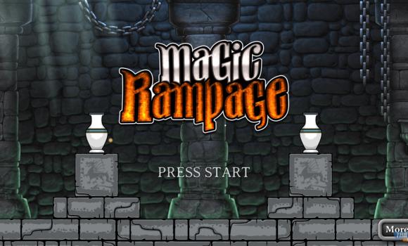 Magic Rampage Ekran Görüntüleri - 8