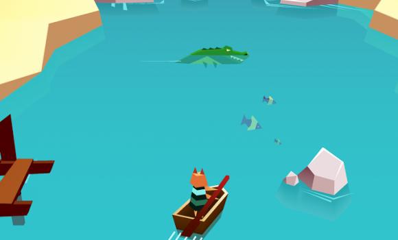 Magic River Ekran Görüntüleri - 2