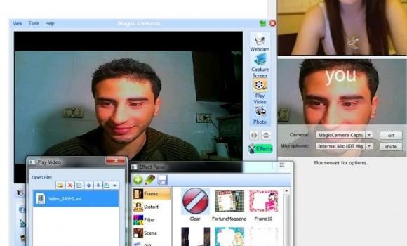 MagicCamera Ekran Görüntüleri - 8