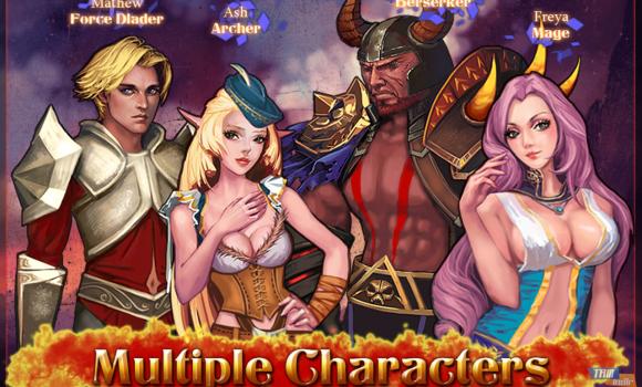 Majestic Sword Ekran Görüntüleri - 5