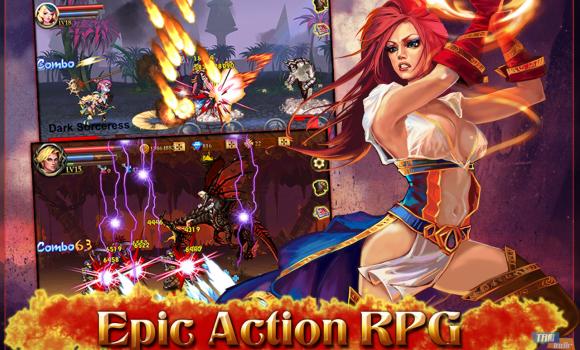 Majestic Sword Ekran Görüntüleri - 2