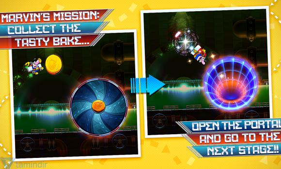 Major Magnet: Arcade Ekran Görüntüleri - 2