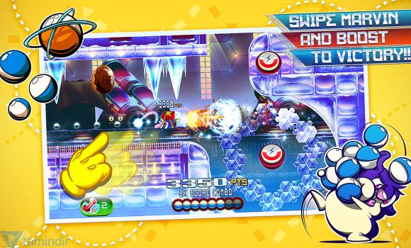 Major Magnet: Arcade Ekran Görüntüleri - 3