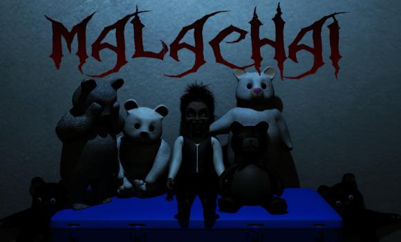 Malachai Ekran Görüntüleri - 5