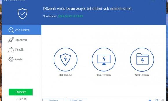 Malware Hunter Ekran Görüntüleri - 4