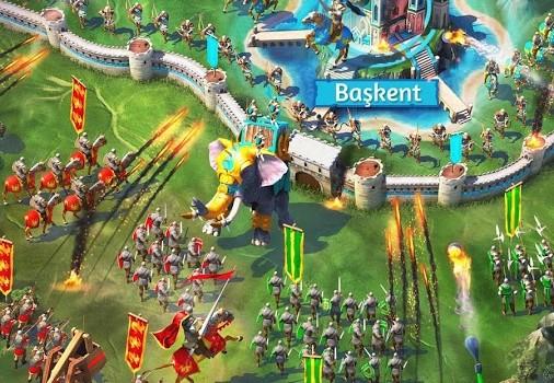 March of Empires Ekran Görüntüleri - 4