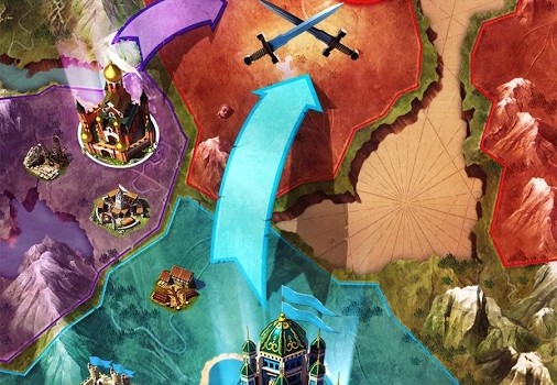 March of Empires Ekran Görüntüleri - 3