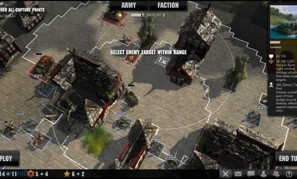 March of War Ekran Görüntüleri - 6