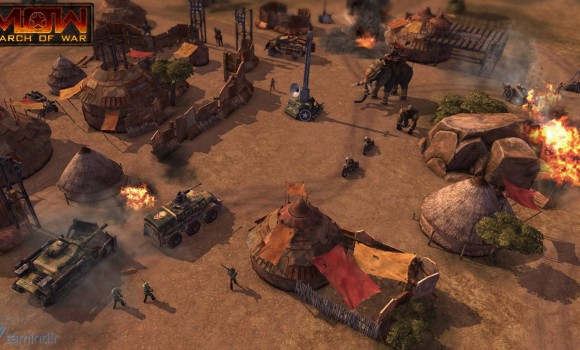 March of War Ekran Görüntüleri - 1