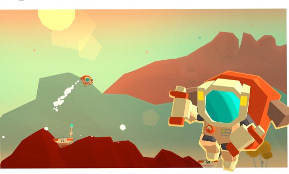 Mars: Mars Ekran Görüntüleri - 5