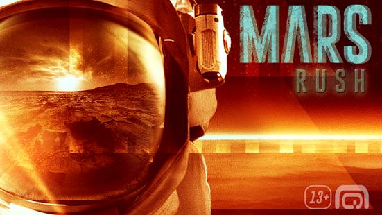 Mars Rush Ekran Görüntüleri - 4