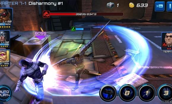 MARVEL Future Fight Ekran Görüntüleri - 4