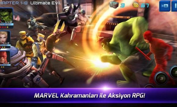 MARVEL Future Fight Ekran Görüntüleri - 1