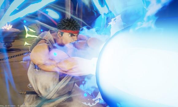 Marvel vs. Capcom: Infinite Ekran Görüntüleri - 2