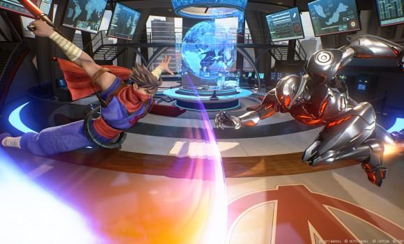 Marvel vs. Capcom: Infinite Ekran Görüntüleri - 11