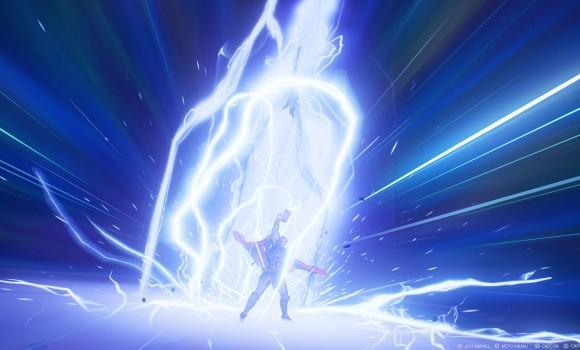 Marvel vs. Capcom: Infinite Ekran Görüntüleri - 8
