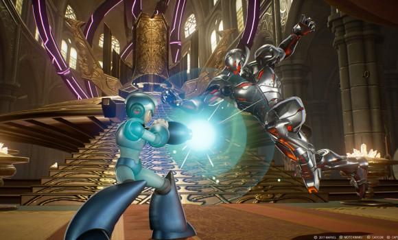 Marvel vs. Capcom: Infinite Ekran Görüntüleri - 6