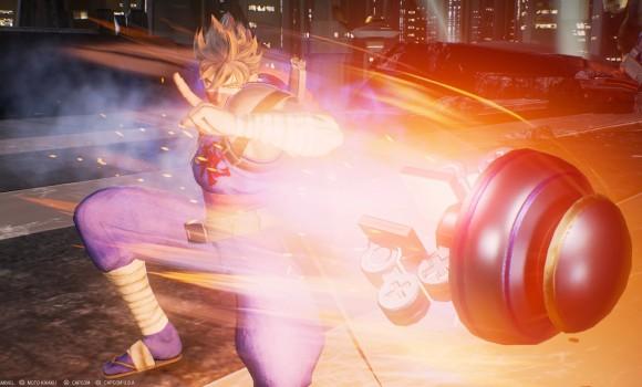 Marvel vs. Capcom: Infinite Ekran Görüntüleri - 5