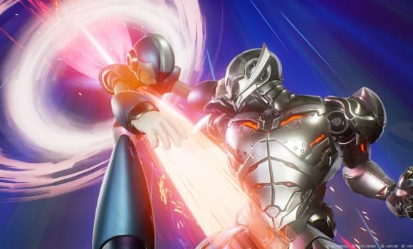 Marvel vs. Capcom: Infinite Ekran Görüntüleri - 4