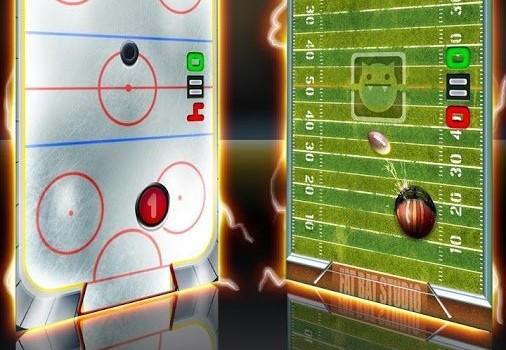 Masa Hokeyi Şampiyonası Ekran Görüntüleri - 4