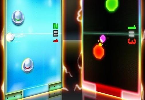 Masa Hokeyi Şampiyonası Ekran Görüntüleri - 3