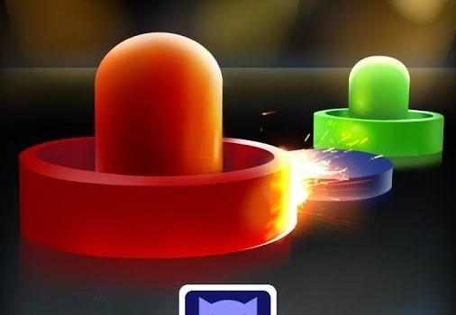 Masa Hokeyi Şampiyonası Ekran Görüntüleri - 1