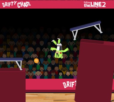 Mascot Dunks Ekran Görüntüleri - 3