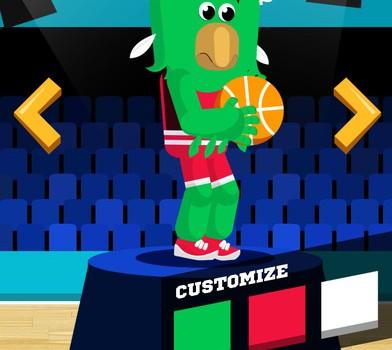 Mascot Dunks Ekran Görüntüleri - 1