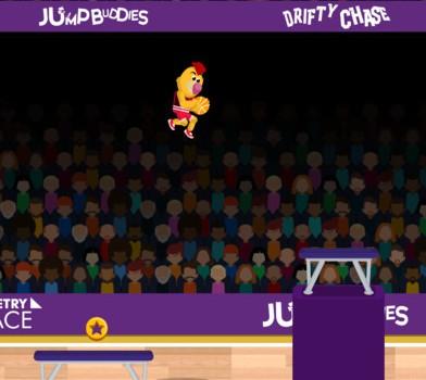 Mascot Dunks Ekran Görüntüleri - 5