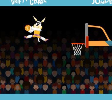 Mascot Dunks Ekran Görüntüleri - 4