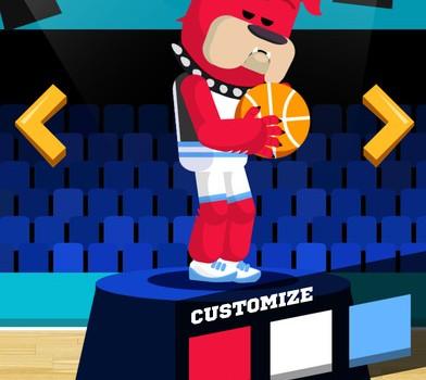 Mascot Dunks Ekran Görüntüleri - 2