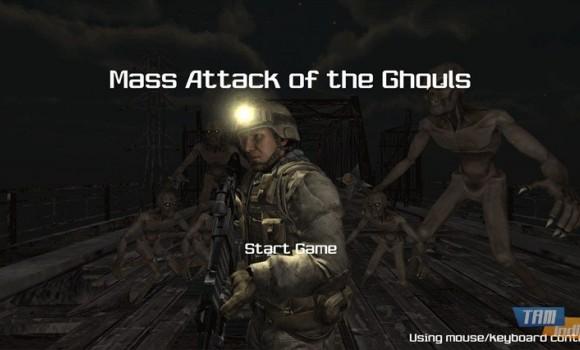 Mass Attack of the Ghouls Ekran Görüntüleri - 4