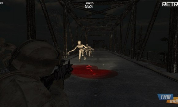 Mass Attack of the Ghouls Ekran Görüntüleri - 3
