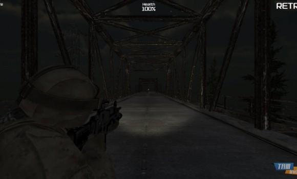 Mass Attack of the Ghouls Ekran Görüntüleri - 2