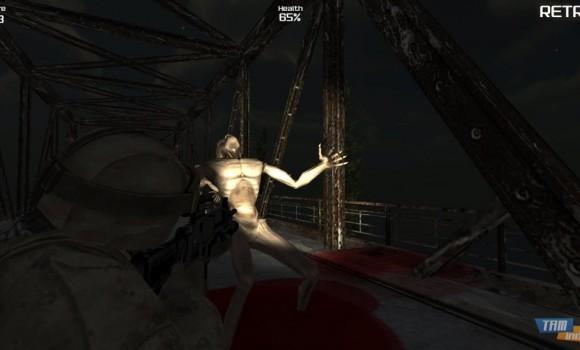 Mass Attack of the Ghouls Ekran Görüntüleri - 1