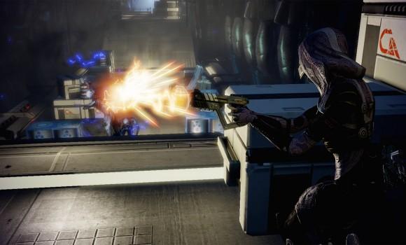 Mass Effect 2 Ekran Görüntüleri - 7