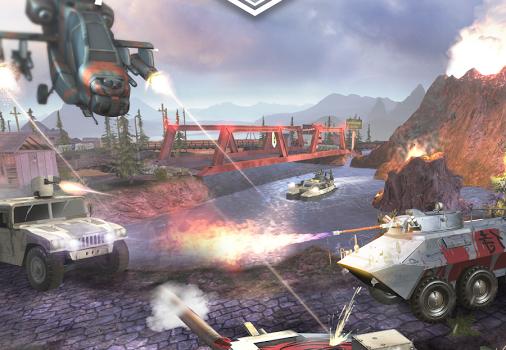 Massive Warfare Ekran Görüntüleri - 7
