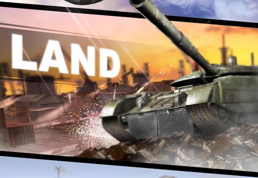 Massive Warfare Ekran Görüntüleri - 5