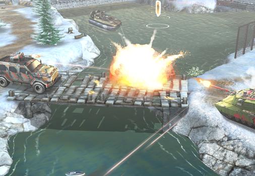 Massive Warfare Ekran Görüntüleri - 4