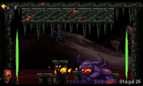 Mastema: Out of Hell Ekran Görüntüleri - 1