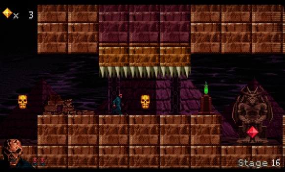 Mastema: Out of Hell Ekran Görüntüleri - 8