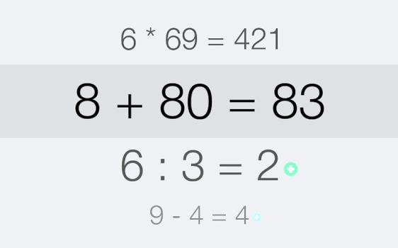 Math Effect Ekran Görüntüleri - 5