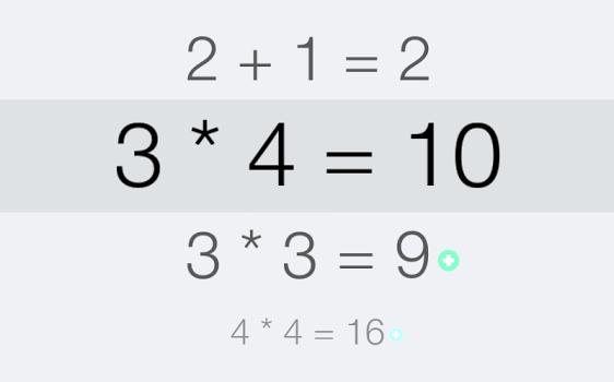 Math Effect Ekran Görüntüleri - 3