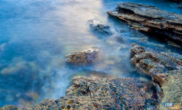 Mavi Su Teması Ekran Görüntüleri - 2