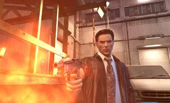 Max Payne 2:The Fall of Max Payne Ekran Görüntüleri - 1
