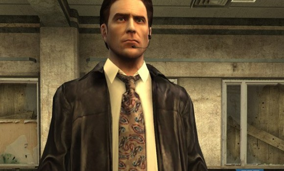 Max Payne 2:The Fall of Max Payne Ekran Görüntüleri - 11