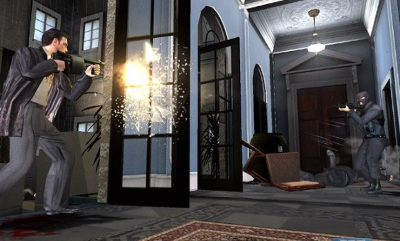 Max Payne 2:The Fall of Max Payne Ekran Görüntüleri - 8
