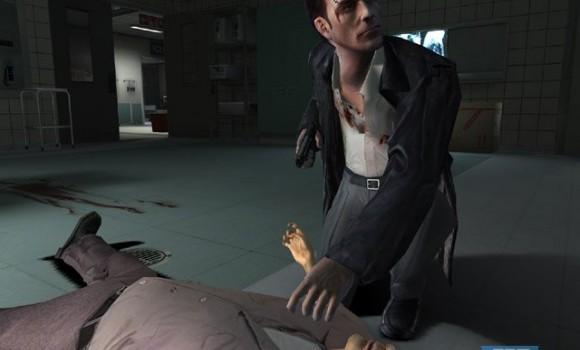 Max Payne 2:The Fall of Max Payne Ekran Görüntüleri - 6
