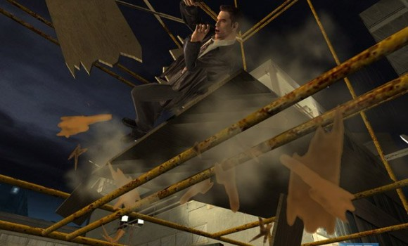 Max Payne 2:The Fall of Max Payne Ekran Görüntüleri - 5